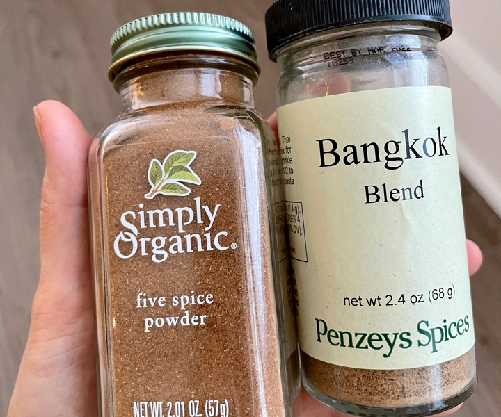 no salt cooking, no salt spice blends, lower blood pressure with cooking
