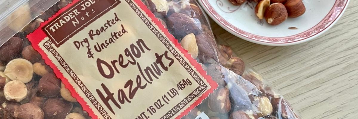 hazelnut heart health